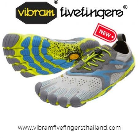 V-Run : Men : Oyster : Size 40-45