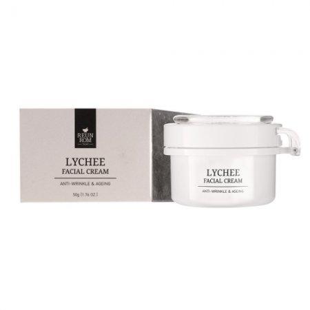 Lychee Facial Cream 50g Reunrom