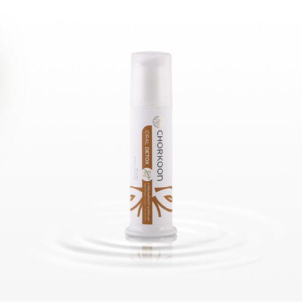 CHORKOON Sensitive PRO-CARE 120g. ยาสีฟันช่อคูนเซนซิทีฟโปรแคร์120กรัม