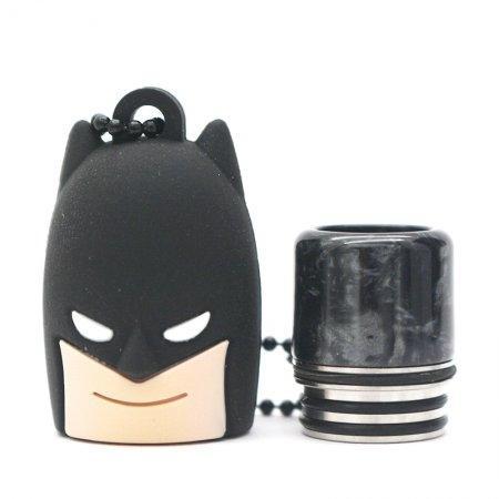 Driptip810 ดริปทิป Bat Man Resin เรซิ่น สำหรับGoon และ อื่นๆ