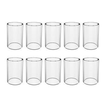 Glass tube แก้วอะตอม Subox Mini-C
