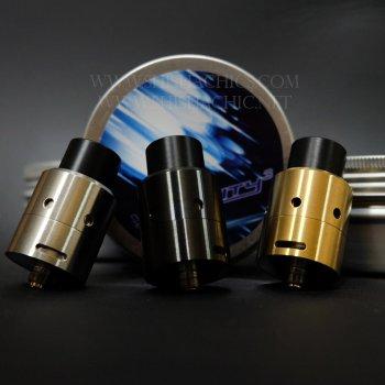 Velocity v.3 RDA 24mm (clone)