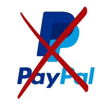 !!!!!ยกเลิกการชำระด้วย Paypal ชั่วคราวครับ!!!!!