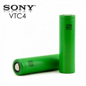 ถ่าน Sony VTC4 2100mah 30a แท้