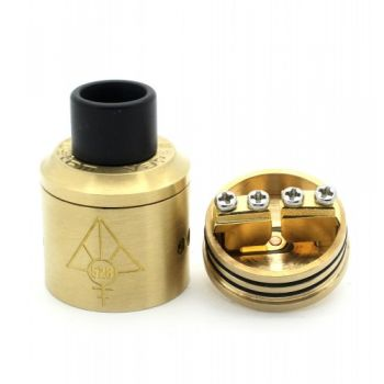 Atomizer Goon RDA 24mm by 528 Customs แท้(หยดสูบ)