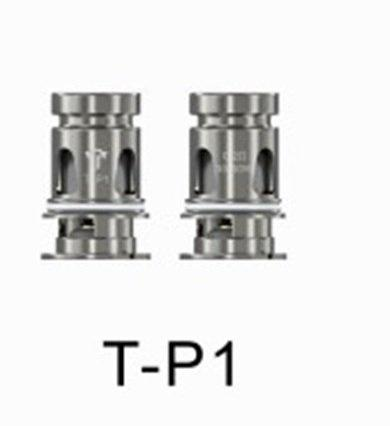 Coil สำหรับ Tesla Invader GT Mesh T-P1 0.2ohm ราคาต่อตัวและแผง