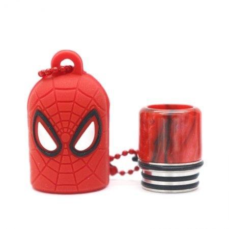 Driptip810 ดริปทิป Spider Man Resin เรซิ่น สำหรับGoon และ อื่นๆ