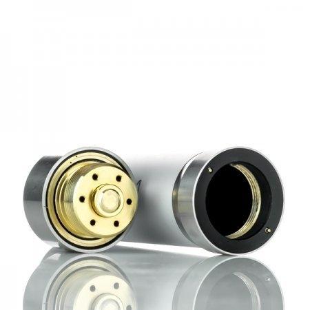SALE!! Acrohm Fush LED Semi-Mech ใหม่มี3สีให้เลือก เล่นไฟได้5สี แท้100%