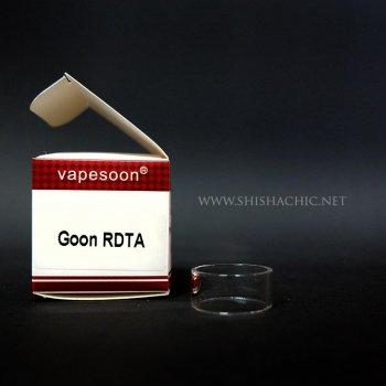 Glass tube แก้วอะตอมGoon RDTA