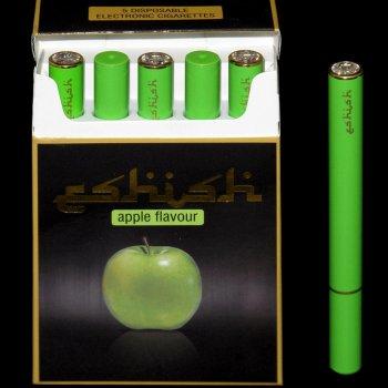 Eshish บารากุไฟฟ้า แอปเปิ้ล 300 ครั้ง
