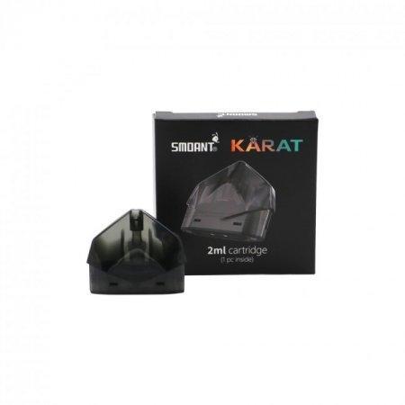 Pod Cartridge 2ml 1.3ohm ของ Karat Pod (Quartz Coil)