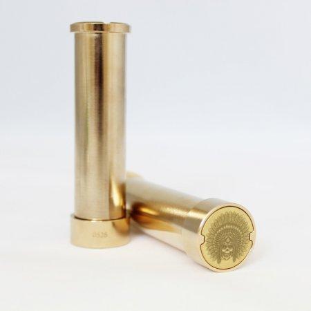 24kt Gold Plated Limitless Mod 22mm แถมปลอก แท้ Rare!!