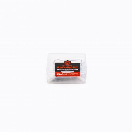Coil Master ReBuild Kit(RBK) for Vaporesso XROS อุปกรณ์โม Vaporesso XROS