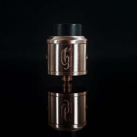Limited Edition GOON 25mm RDA แท้ Copper ทองแดง