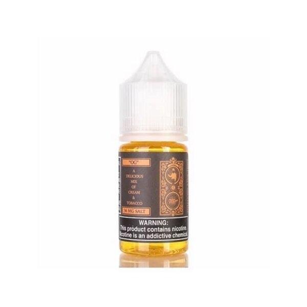 Watson salt - OG Tobacco 30ML 30mg/50mg USA