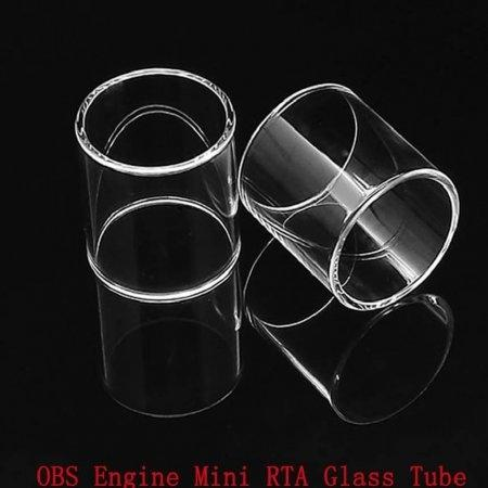 Glass tube แก้วอะตอมOBS Engine Mini