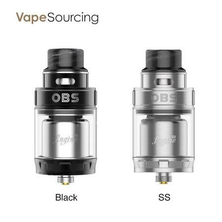 Atomizer OBS Engine v.2 RTA 5ml Tank แท้