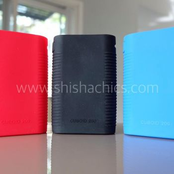 Silicone Case เคส New Cuboid 200w