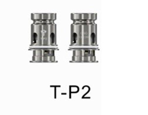 Coil สำหรับ Tesla Invader GT Regular T-P2 0.6ohm ราคาต่อตัวและแผง
