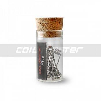 Coil Master Premium Pre-built Coil (Hive)