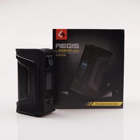 Aegis Legend Mod 200w กันน้ำ กันกระแทก(waterproof, shockproof and dust-proof)