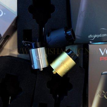 Vgod Pro Drip RDA แท้ (24mm)
