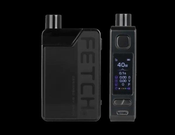 SMOK Fetch Mini 40w Pod System Kit 1200mAh แท้