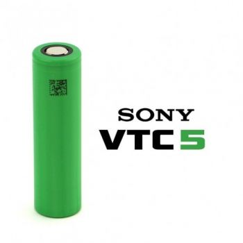 ถ่าน Sony VTC5 2600mah แท้ 1ก้อน