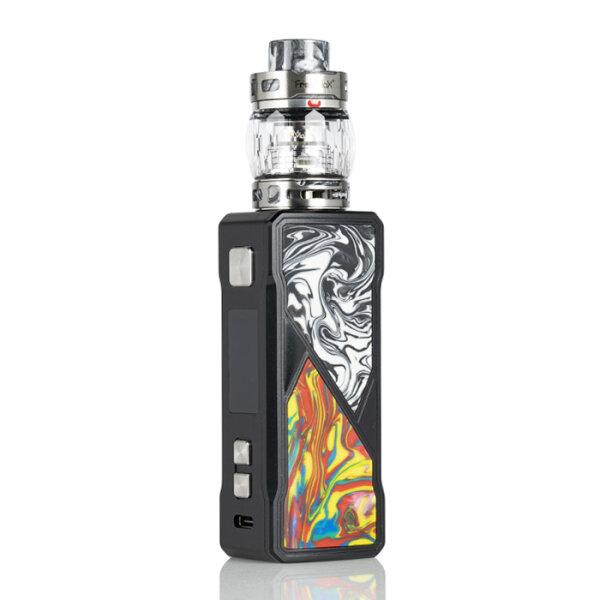 FreeMax Maxus 100w Kit  ใช้ถ่าน18650 1ก้อน [Resin Black / Red]