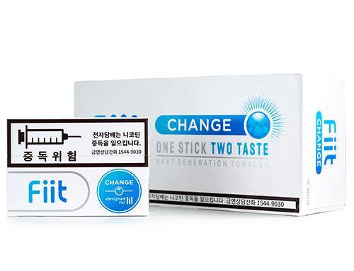 Fiit - Change มีเม็ดบีบ บีบแล้วเย็น2เท่า แบบคอตตอน200ตัว