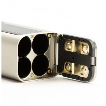Wismec Reuleaux RX300 Carbon Fiber TC Box Mod 300w | Quad 18650 Platform