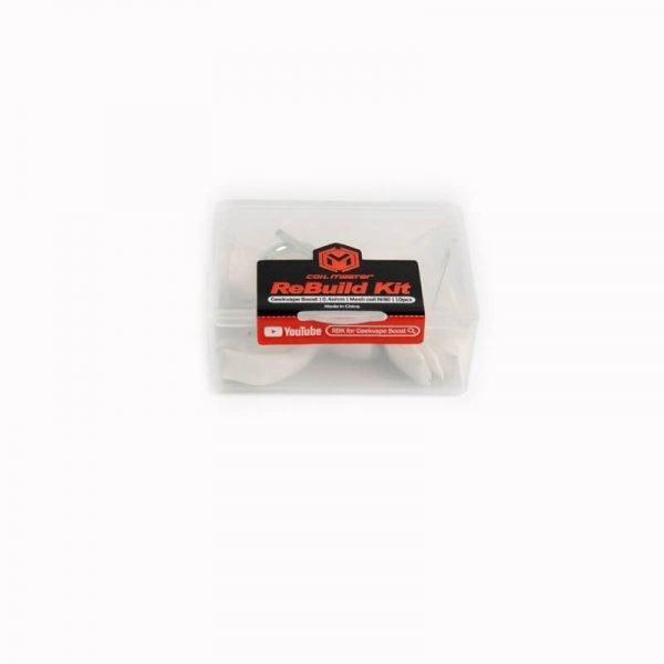 Coil Master ReBuild Kit(RBK) for Geekvape Boost อุปกรณ์โม Geekvape Boost