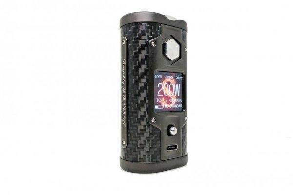 SX mini G-class (YiHi SX550J) Carbon black แท้