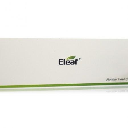Coil คอยล์อะไหล่ ของ Eleaf iJust3 HW-N 0.2ohm