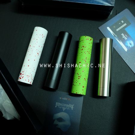 Phantom Mod by WOTOFO แท้ (MECHANICAL HYBRID MOD)