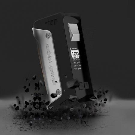 GEEKVAPE Aegis 100W Box Mod กันกระแทก/ กันน้ำ/ กันฝุ่น แท้