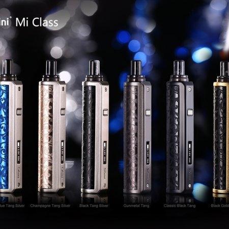 SXmini Mi Class YiHi Pod +Pod 1ตัว พร้อมใช้
