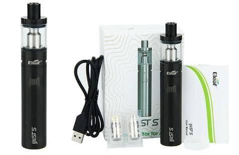 Eleaf Ijust S บุหรี่ไฟฟ้าพร้อมใช้งาน ใช้ง่าย!!