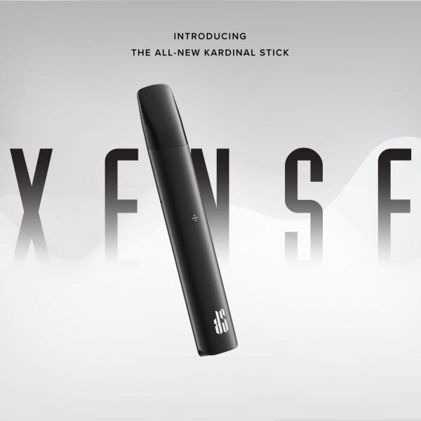 KS Xense 450 mAh -  เครื่องเปล่า ใช้หัวเดียวกับ Relx Classic ได้