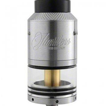Limitless Gold Edition RDTA - 25mm - Interchangeable Decks