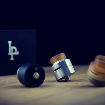 Goon LP RDA by 528 Customs แท้