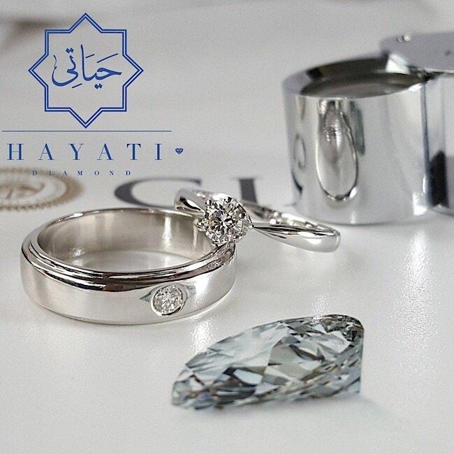 แหวนคู่ ของคู่เรา