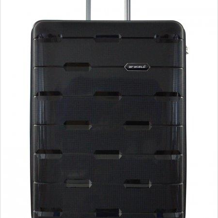 BP WORLD กระเป๋าเดินทาง 29 นิ้ว รุ่น 8008 สีดำ