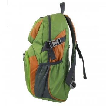BP WORLD กระเป๋าเป้ รุ่น P1146 - สีเขียว