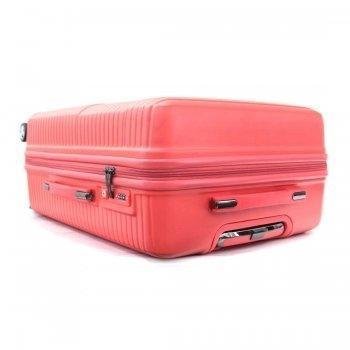 เซ็ทกระเป๋าเดินทาง รุ่น 147 ขนาด 25 นิ้ว และ 20 นิ้ว (สีแสด)