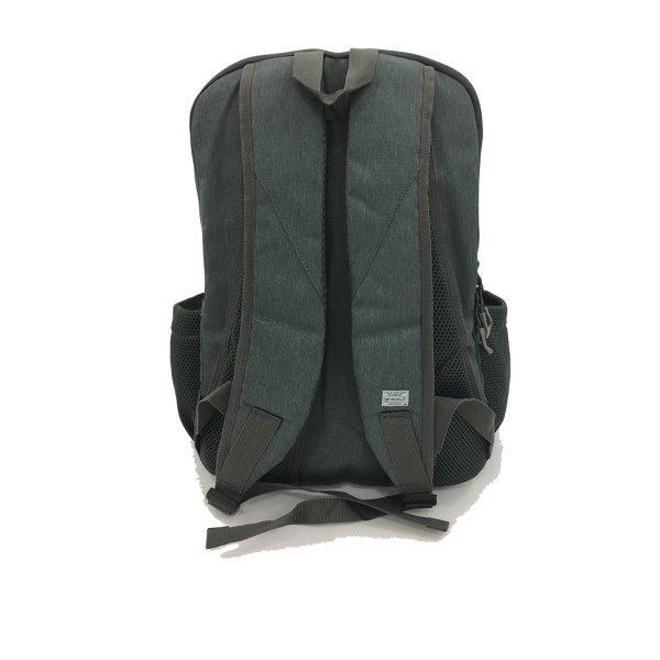 BP WORLD กระเป๋าเป้ รุ่น P3018 สีเขียว