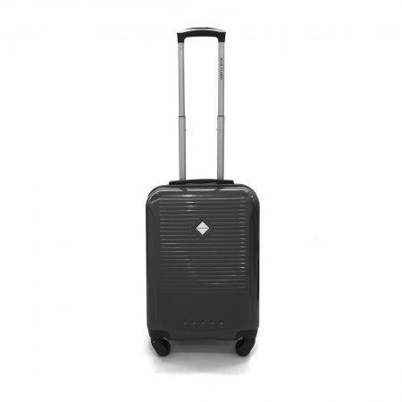 BLUE PLANET กระเป๋าเดินทาง 20 นิ้ว รุ่น 17312 (สีดำ)