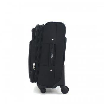 กระเป๋าเดินทาง 20 นิ้ว No. 1482 (สีดำ)