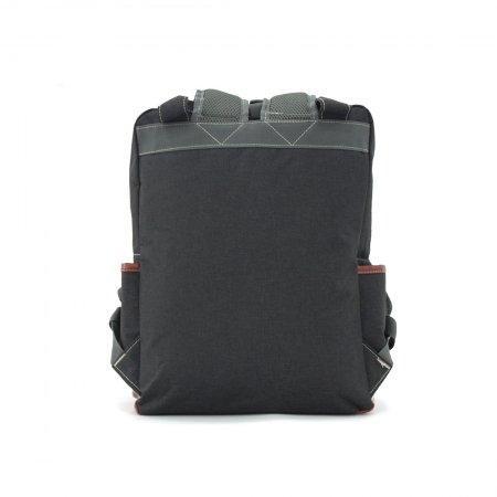 BP WORLD กระเป๋าเป้ รุ่น FINO P1409 (สีดำ)