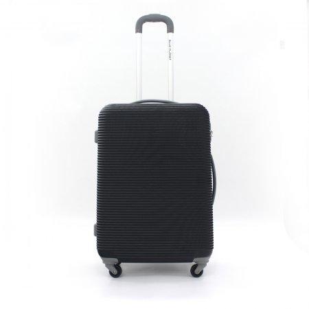 BLUE PLANET กระเป๋าเดินทาง 29 นิ้ว รุ่น 8111 (สีดำ)